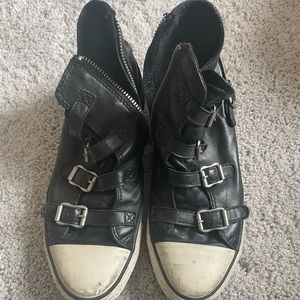 Ash sneakers size 6